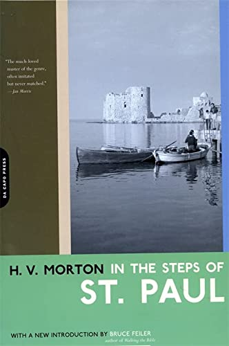 In the Steps of St. Paul: H. V. Morton