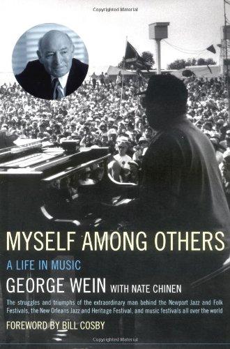 9780306811142: Myself Among Others: A Memoir