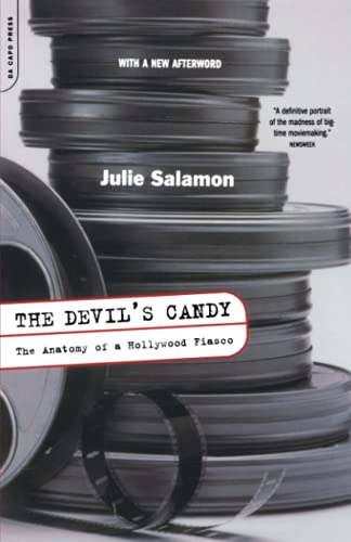 9780306811234: The Devil's Candy: The Anatomy Of A Hollywood Fiasco