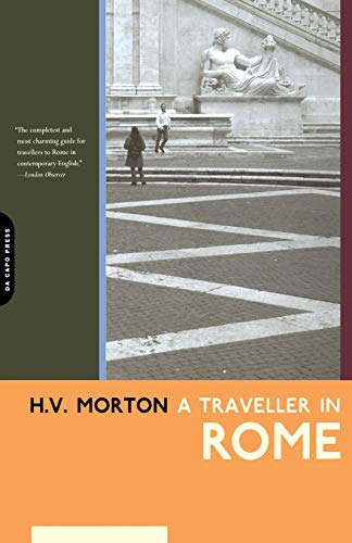 9780306811319: A Traveller in Rome