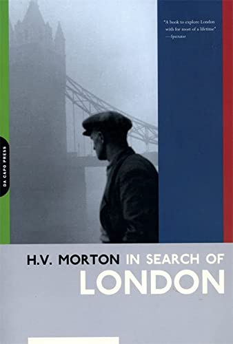 9780306811326: In Search of London
