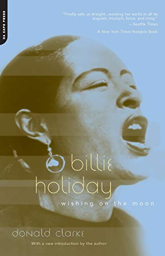 9780306811364: Billie Holiday: Wishing On The Moon