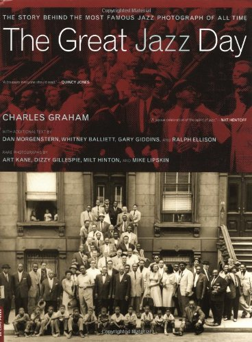 9780306811630: The Great Jazz Day