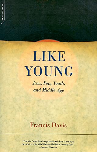 of youth and age francis