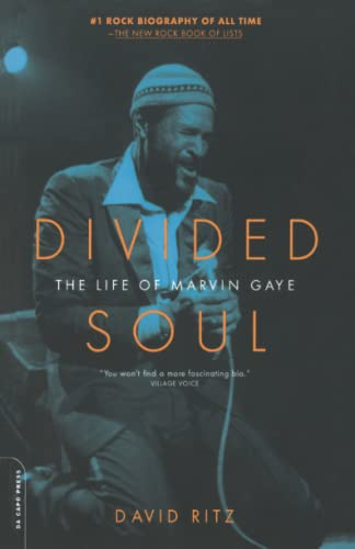 9780306811913: Divided Soul: The Life Of Marvin Gaye
