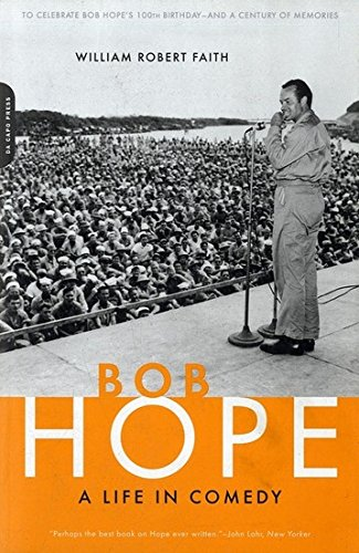 9780306812071: Bob Hope: A Life In Comedy