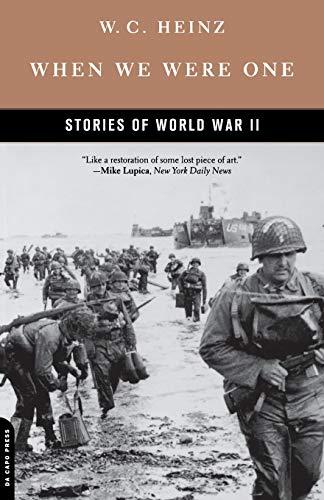 9780306812088: When We Were One: Stories Of World War II