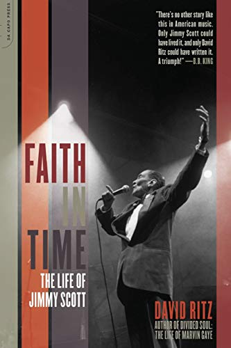 9780306812293: Faith In Time: The Life Of Jimmy Scott