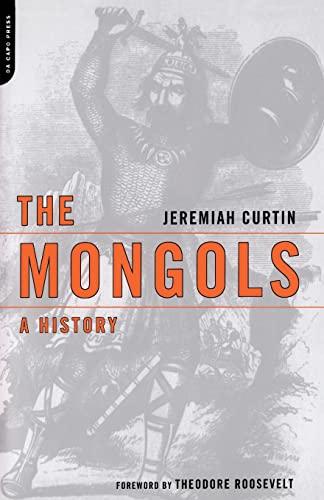 9780306812439: The Mongols: A History