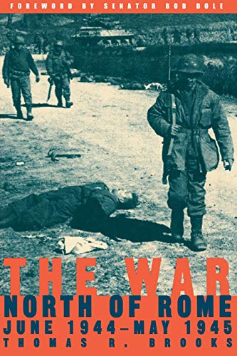 9780306812569: The War North Of Rome: June 1944- May 1945