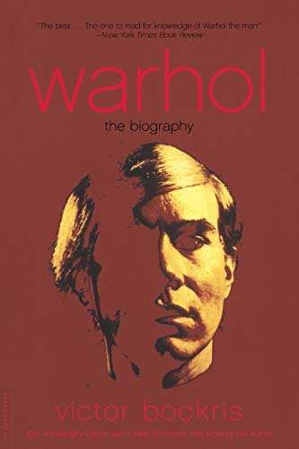 9780306812729: Warhol: The Biography : 75th Anniversay Edition