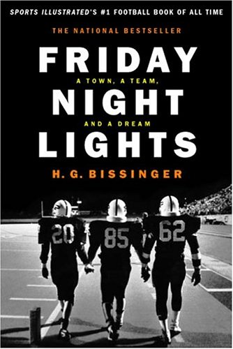 9780306812828: Friday Night Lights (gift): A Town, A Team And A Dream