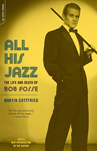 All His Jazz: The Life & Death: Martin Gottfried