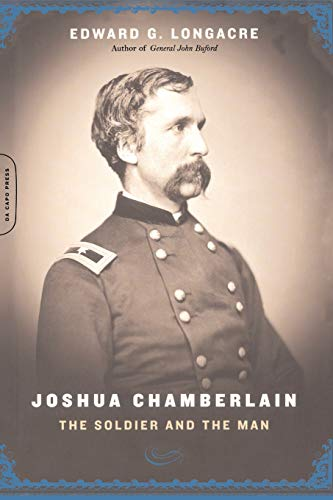 9780306813122: Joshua Chamberlain: The Soldier and the Man