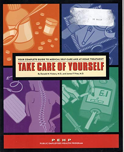 9780306813337: Take Care of Yourself