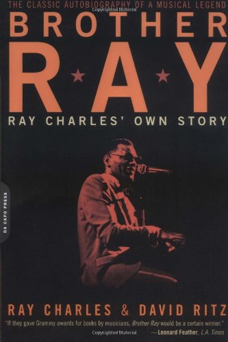 9780306813351: Brother Ray: Ray Charles' Own Story