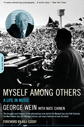 9780306813528: Myself Among Others: A Life In Music