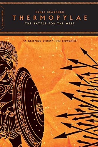 9780306813603: Thermopylae: The Battle for the West