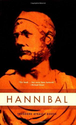 9780306813627: Hannibal