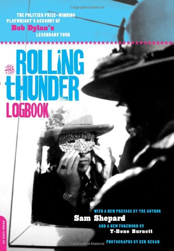 9780306813719: The Rolling Thunder Logbook