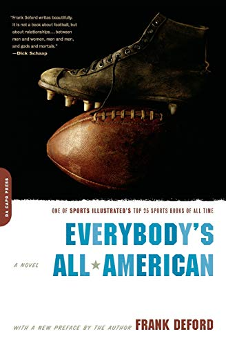 9780306813757: Everybody's All-american