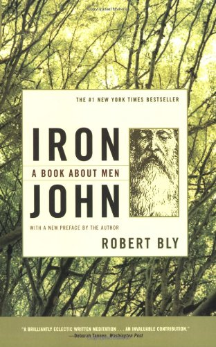 9780306813764: Iron John: A Book About Men