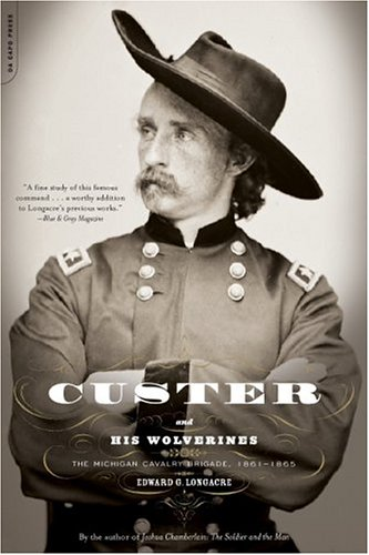 9780306813832: Custer And His Wolverines: The Michigan Cavalry Brigade, 1861-1865