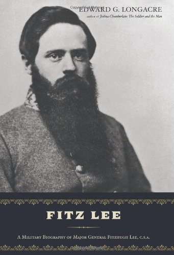 9780306813849: Fitz Lee: A Military Biography of Major General Fitzhugh Lee, C.S.A.