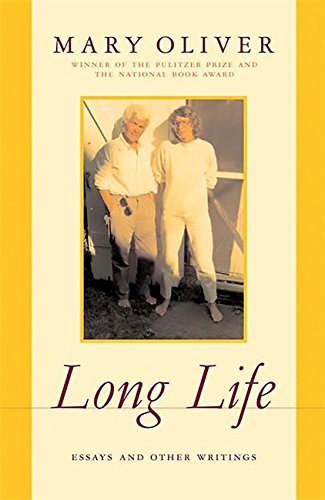 9780306814129: Long Life: Essays and Other Writings