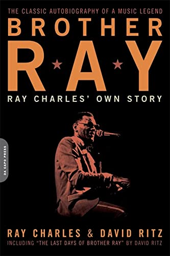 9780306814310: Brother Ray: Ray Charles' Own Story