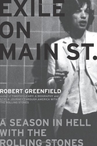 9780306814334: Exile on Main St.: A Season in Hell with the Rolling Stones