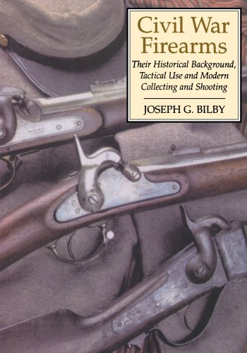 9780306814594: Civil War Firearms: Their Historical Background and Tactical Use