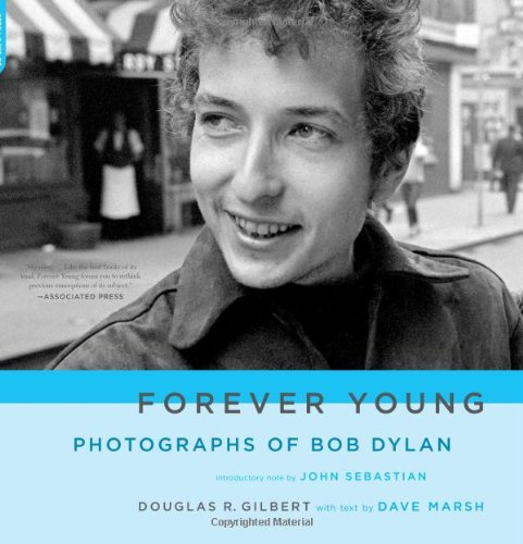 9780306814815: Forever Young: Photographs of Bob Dylan