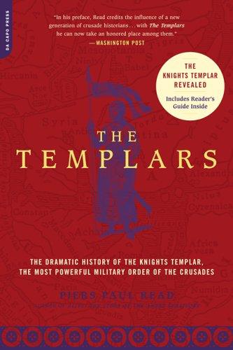 9780306814969: The Templars
