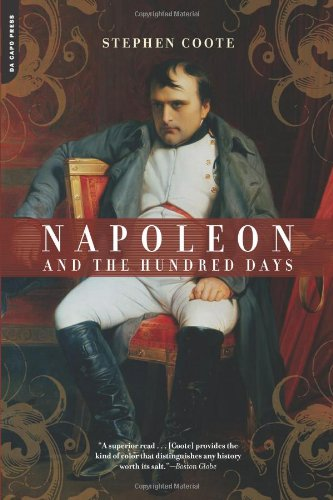 9780306815072: Napoleon and the Hundred Days