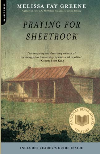 9780306815171: Praying for Sheetrock: A Work of Nonfiction