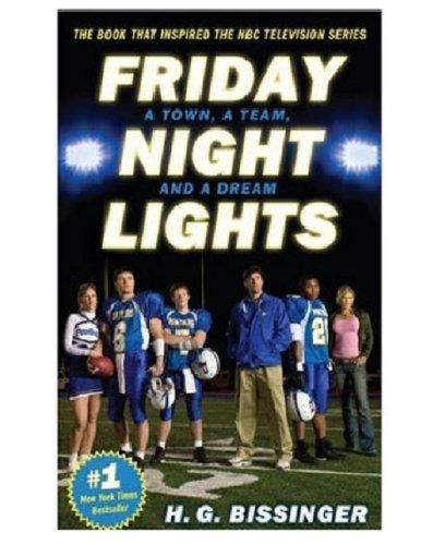 9780306815294: Friday Night Lights Mass Market TV Tie-in