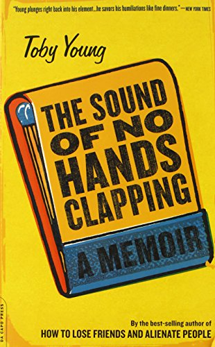 9780306815348: The Sound of No Hands Clapping: A Memoir