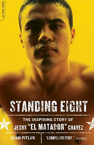 9780306815355: Standing Eight: The Inspiring Story of Jesus