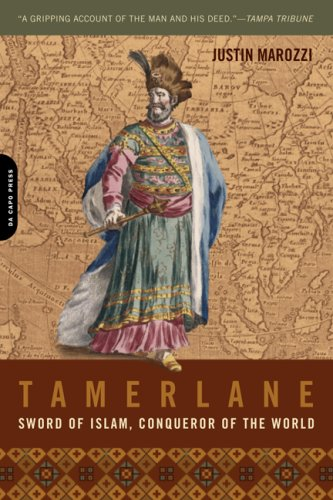 9780306815430: Tamerlane: Sword of Islam, Conqueror of the World