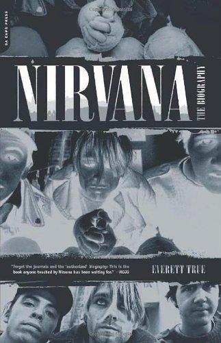 9780306815546: Nirvana: The Biography