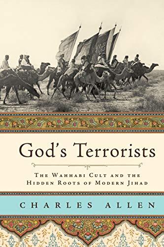 9780306815706: God's Terrorists