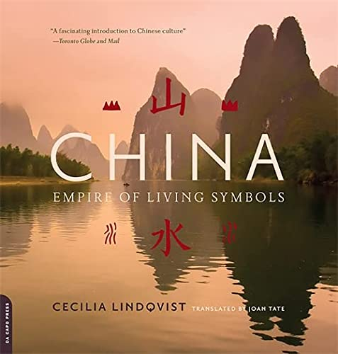 9780306816093: China: Empire of Living Symbols