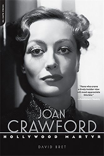 9780306816246: Joan Crawford: Hollywood Martyr