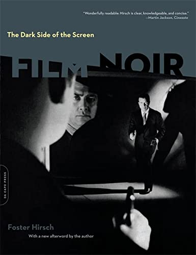 9780306817724: The Dark Side of the Screen: Film Noir