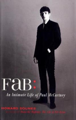 9780306817830: Fab: An Intimate Life of Paul McCartney