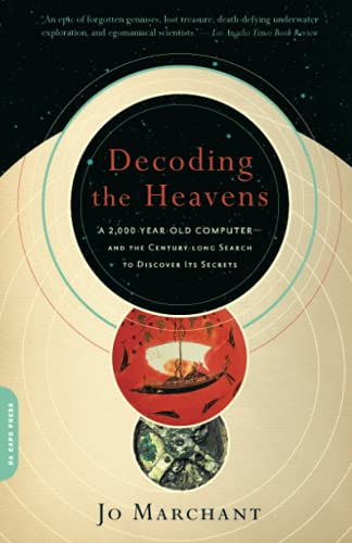 9780306818615: Decoding the Heavens: A 2,000-Year-Old-Computer- And the Century-Long Search to Discover Its Secrets