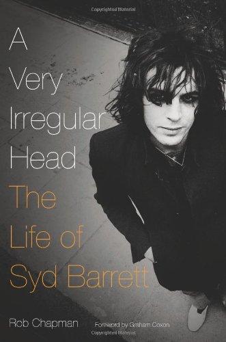 9780306819148: A Very Irregular Head: The Life of Syd Barrett