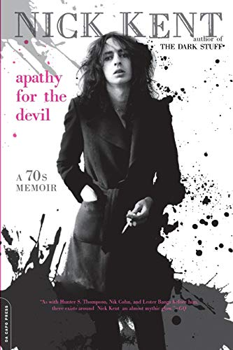 9780306819155: Apathy for the Devil: A Seventies Memoir
