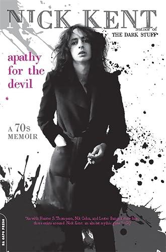 9780306819155: Apathy for the Devil: A Seventies Memoir